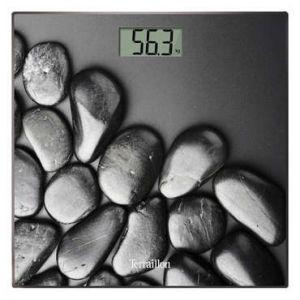 Terraillon Pèse-personne électronique Pebble Home
