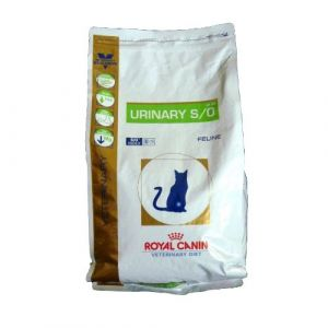Royal Canin Veterinary diet cat urinary S/O LP34 Croquettes 7 kg
