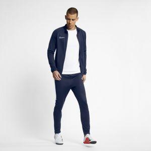 Nike Survêtement de football Dri-FIT Academy pour Homme - Bleu - Couleur Bleu - Taille L