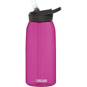 Camelbak Eddy+ - Gourde taille 1000 ml, rose/violet