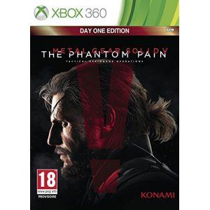 Metal Gear Solid V : The Phantom Pain [XBOX360]