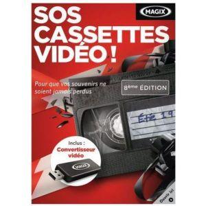 SOS Cassettes Vidéo! 8 [Windows]