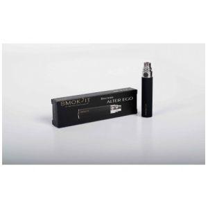 Smok-it Batterie 650 mAh Noire pour e-cigarette Alter Ego