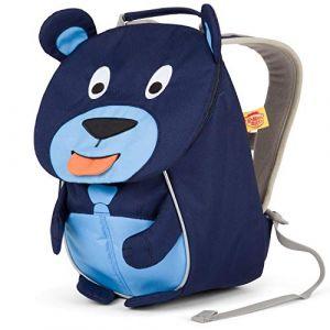 Affenzahn Sac à dos enfant Petits Amis Bobo l'ours bleu