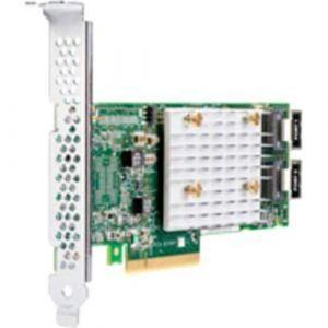 HP E Smart Array E208i-p SR Gen10 - contrôleur de stockage (RAID) - SATA 6Gb/s / SAS 12Gb/s - PCIe 3.0 x8