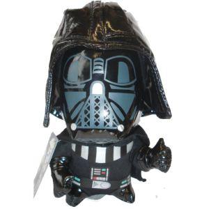 Abysse Corp Peluche Star Wars - Super Deformed : Dark Vador 15 cm