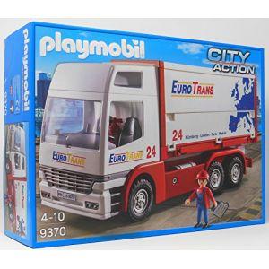Playmobil nouveaut s 2018 - Playmobil camion ...