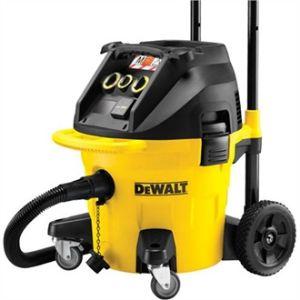 Dewalt DWV902M - Aspirateur eau et poussières (35 litres)