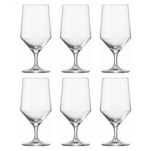 Schott zwiesel Pure - 6 verres à eau (45 cl)
