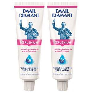 Email diamant Replenium Dentifrice 75 ml