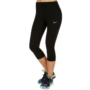 Nike Power Essential Running Capri W vêtement running femme