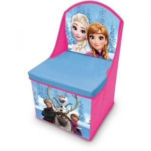 Chaise pliable de rangement La Reine des Neiges