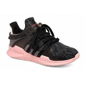 Adidas Equipment Support Adv W Running chaussures noir rose noir rose 40,0 EU