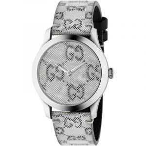 Gucci Montre Unisexe G-Timeless YA1264058