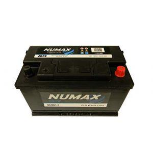 Numax Batterie de démarrage Premium L4 115 12V 80Ah / 800A