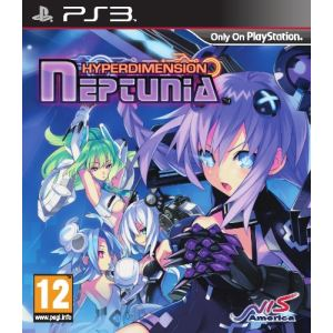 Hyperdimension Neptunia [PS3]