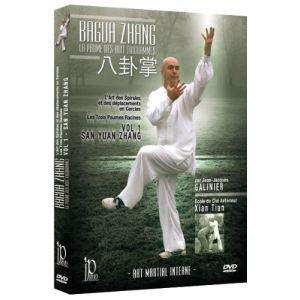 Bagua Zhang - Volume 1