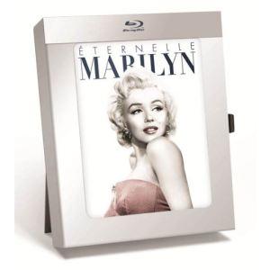 Coffret Marilyn Monroe : Eternelle - 7 DVD