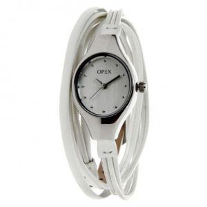 OPEX Paris X2341LD3 - Montre pour femme avec bracelet double Filante