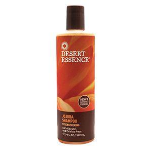 Desert Essence Shampooing Jojoba