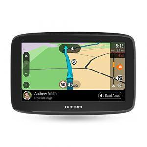 TomTom GO Basic 6 - GPS auto