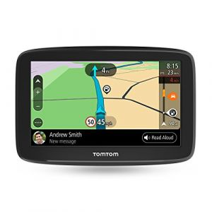 Image de TomTom GO Basic 6 - GPS auto