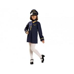 HOTESSE FILLE - Taille 10-12 ANS