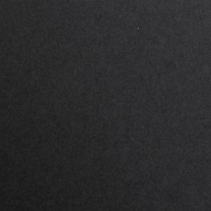 Clairefontaine Feuille de papier Maya 50 x 70 cm 120 g/m² Noir