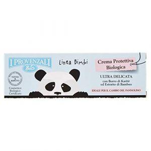 I Provenzali Linea Bimbi - Crema Protettiva Biologica Ultra Delicata - 75 ml