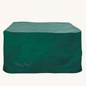 Rayen Housse de protection pour table de jardin rectangulaire 200 x 110 x 80 cm