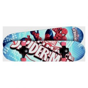 Mondo Skateboard Spiderman