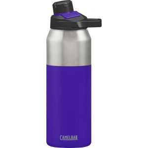 Camelbak Chute Mag Vacuum Insulated 1L - Bouteille isotherme taille 1000 ml, iris