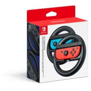 Nintendo Paire de volants Joy-Con pour Switch