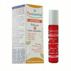Puressentiel Roller à bille apaisant anti-pique 5 ml