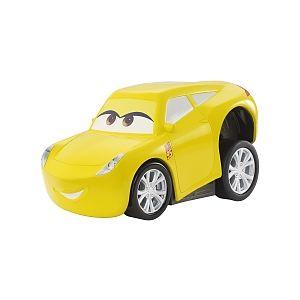 Mattel Véhicule Racer Cruz Ramirez Cars 3 (15 cm)