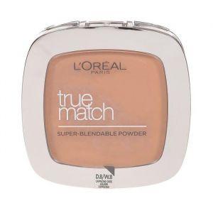 L'Oréal Accord parfait -  Poudre de teint Or cappucino