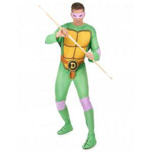 Déguisement Donatello Tortues Ninja homme
