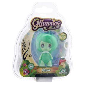 Giochi Preziosi Glimmies Nova figurine lumineuse 6 cm