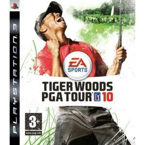 Tiger Woods PGA Tour 10 [PS3]