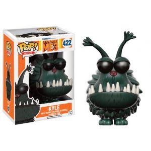 Funko Figurine Pop! Moi, moche et Méchant 3 : Kyle