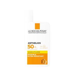 La Roche-Posay Anthelios Fluide Shaka avec Parfum SPF50+ 50ml