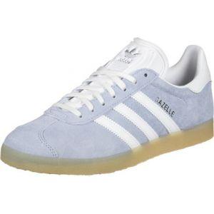 Adidas Gazelle chaussures Femmes bleu T. 38 2/3
