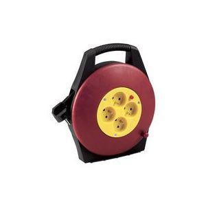 Rallonge electrique enrouleur comparer 2405 offres - Rallonge electrique enrouleur ...
