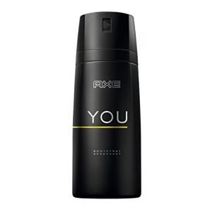 AXE You - Déodorant Spray Anti Transpirant pour Homme 150ml