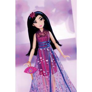 Hasbro Poupée Princesses Disney