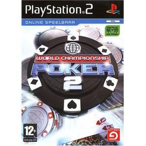 World Championship Poker 2 [PS2]