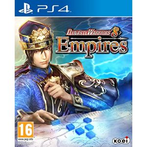 Dynasty Warriors 8 : Empires sur PS4