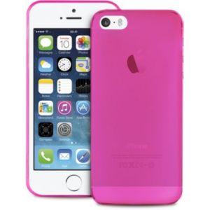 Puro IPC503PNK  - Coque de protection pour iPhone 5S/SE