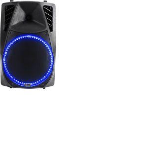 Eltax Voyager BT 15 - Enceinte nomade Bluetooth FM