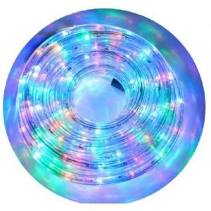 Christmas Dream Guirlande cordon lumineux 192 LED multicolore (8 m)